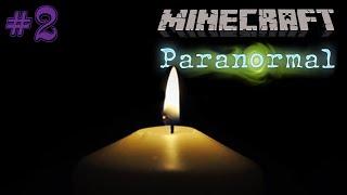 Siga a Luz - Minecraft Paranormal #2