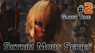 ★ Skyrim Mods Series - Glitch Time #2 - The Dragonkiller Cart