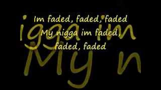 Tyga- Faded Lil Waynes VERSE WITH LYRICS