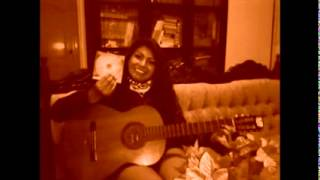 Karol Denysse - Dios es Fiel- Invitación día de las Madres