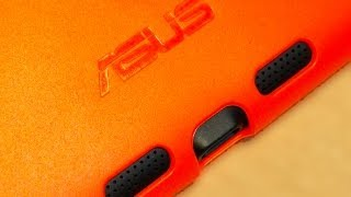 Nexus 7 Travel Case / Cover