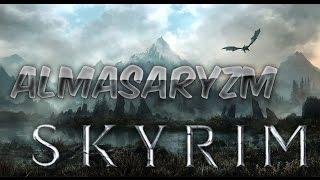 Skyrim Theme Instrumental Cover - Ad libitum