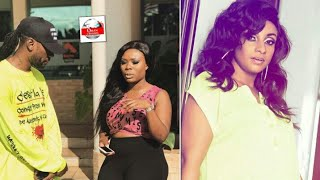 Hmm  Ghanaian Woman Based in Germany EX POSED Gifty Gyan & Delay Over Asamoah Gyan