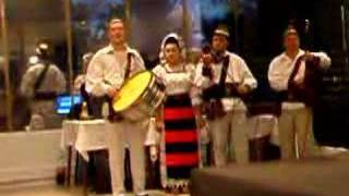 Love dances and music from Maramures Romania