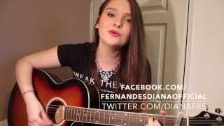 SAINT CLAUDE - Diana Fernandes (Christine and The Queens cover)