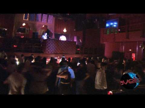 Travelistas in Marrakesh III – Plage Rouge party
