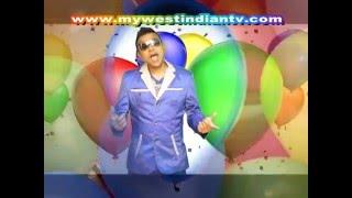 Terry  Gajraj - Happy Birthday and Best Wishes