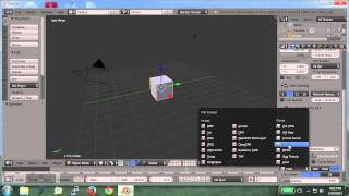 Convert AVI to iMovie format for free using Blender - Baba Awesam