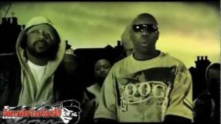 Gang Starr - Above The Clouds [FULL HD Video]