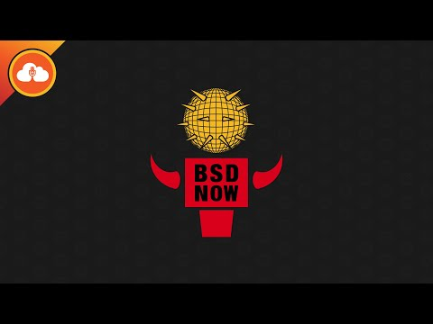 iocage in Jail | BSD Now 338