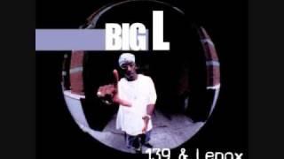 Big L- Devil's Son [Live In Amsterdam]