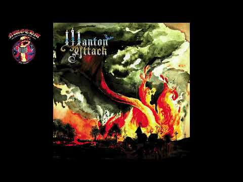 Wanton Attack - Wanton Attack (2021)