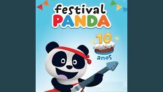 Parabéns Panda
