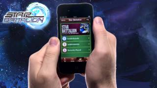 Star Battalion - iPhone/iPod touch - Game Center Video
