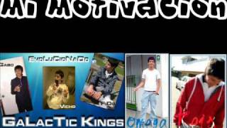 Mi motivacion Ft Omgea & Keis  l Galactic Kings.wmv