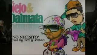 Nejo Y Dalmata
