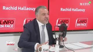 L'Info en Face avec Hamid Bentahar