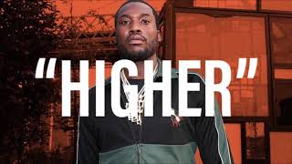 "[FREE] G Herbo & Meek Mill Type Beat ""Higher"" 