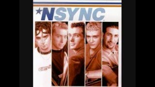 Nsync - Tearin Up My Heart