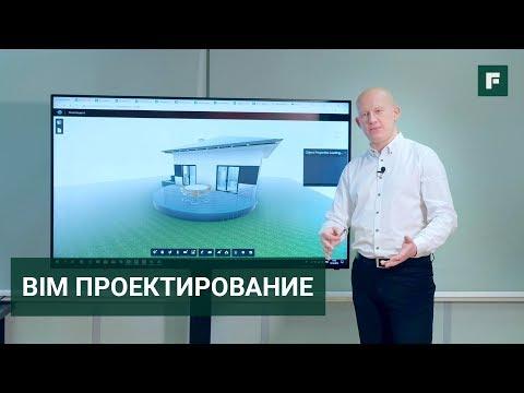 Современное проектирование домов: BIM технологии. Библиотеки информационных моделей // FORUMHOUSE