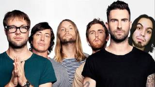 maroon 5 cold ft future lyrics official video