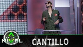 'Amarte más no pude' - Cantillo - Audiciones | A otro Nivel