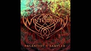 Winterhymn The Dragonborn Comes (Skyrim Cover)