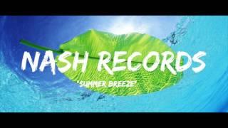 Nash Records - Summer Breeze [Chill Hip-Hop Instrumental Beat]