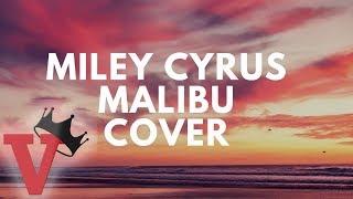 Miley Cyrus - Malibu (2017) - Cover Valentin Grela