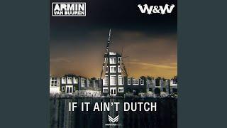 If It Ain't Dutch