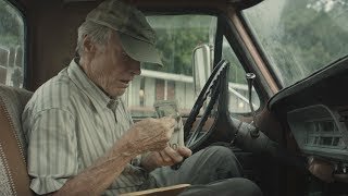 THE MULE - Official Trailer width=