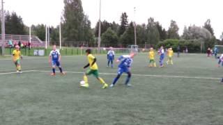 Ilves Pirkkala - FC Vapsi maaleja