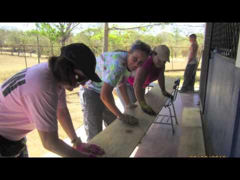 Nicaragua 2/2012