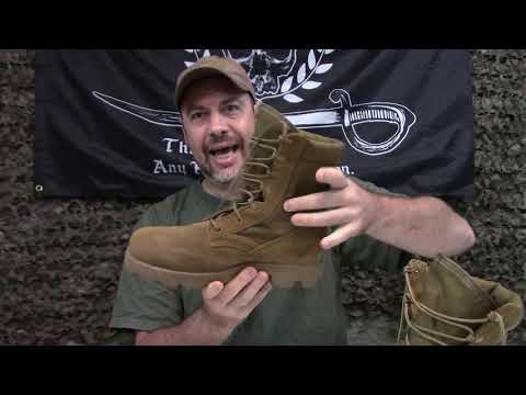 Altama Pro-X jungle boots   final thoughts