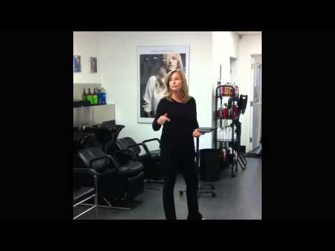 Vancouver Hair School - Hair Art Academy Open House