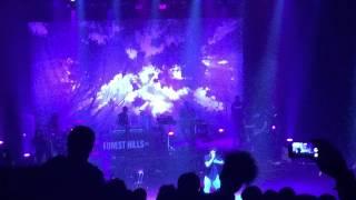 JCole live Wet Dreamz - Paris