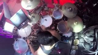 CHINODRUMS 2017 Drumcam vente pa aca COVER Orquesta La Nueva Phila