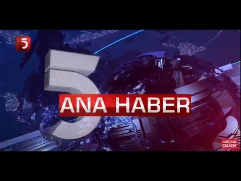 Mustafa Mehdigil İle TV5 Ana Haber – 25.04.2021