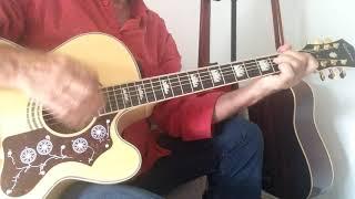 QUI SAURA Mike Brandt guitare voix