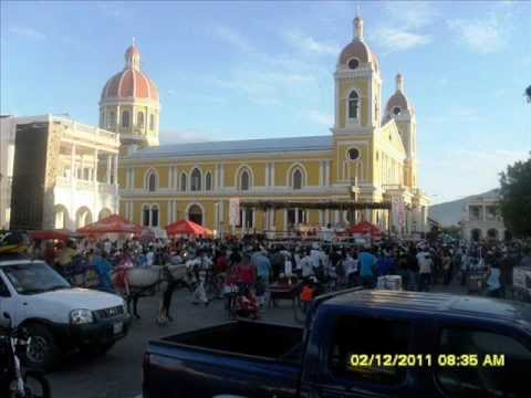 Pitbull y Jlo – Welcome to Granada, Nicaragua