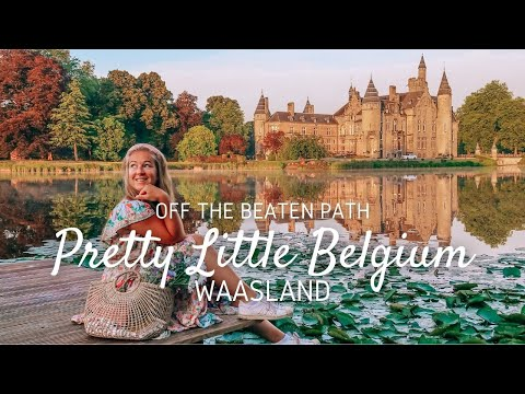 Waasland Castles, a hidden town and a hike in Rupelmonde – Undiscovered Belgium
