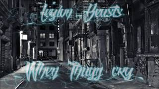 Hip Hop,Rap Instrumental -When Thugz cry - Legion Beasts