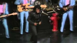 JAMES BROWN     Payback  1983