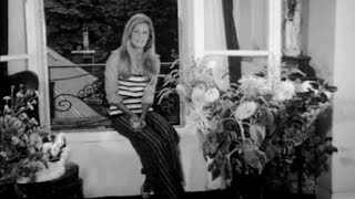 Dalida - Parle plus bas (The godfather) - 1972