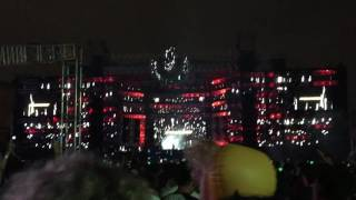 Afrojack presents The Spark vs All The Way @ Road to Ultra Taiwan 2016
