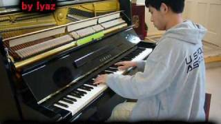 IYAZ - Replay (Piano Cover) Music Video