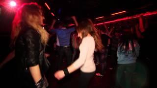 Dj ROCK'N'ROLL promo video (2012)