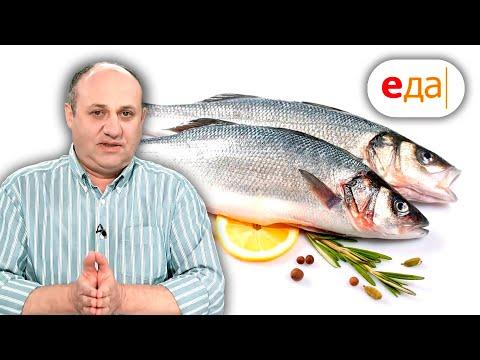 Разные блюда из рыбы от Лазерсона. Все рецепты | Кухня по заявкам