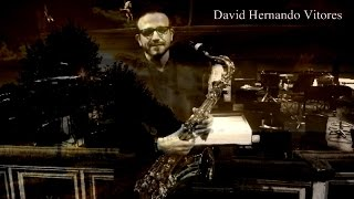 Jacob de Haan - The Only Answer - David HernandoVitores - Saxophone and piano.