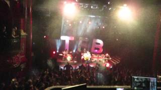 The Front Bottoms Maps Live KOKO London 16 Feb 2016